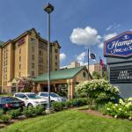 Hampton Inn & Suites Nashville- Vanderbilt- Elliston Place