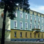 Hotel Polonia Raciborz