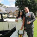 A great family wedding