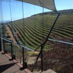 Balcony - Tokara Restaurant Photo