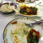 "Restaurante chino ""Canton"""