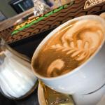 Bild från Grand Café Fossa
