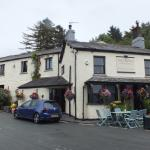 The Crown Country Inn & Hotel