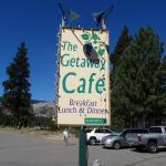 Photo of Getaway Cafe