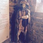 La tenue du pèlerin