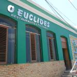 Pizzaria e Churrascaria o Euclides