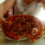 Foto di Pizzeria la bifora