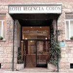 Regencia Colon Hotel