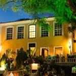 Restaurante O Casarao