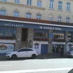 Photo of Le Homard Bleu