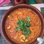 Restaurante Colores De Zahara