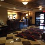 Hampton Inn and Suites Munster Foto