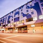 Foto de Hotel Zeitgeist Vienna Hauptbahnhof
