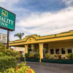 Quality Inn North