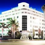 Shangrila Santa Monica Exterior