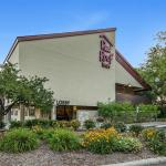 Photo de Red Roof Inn Detroit – Dearborn/Greenfield Village