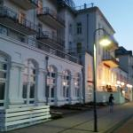 Strandhotel Kurhaus Juist