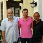 Photo de Casa Veneta