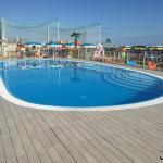 Piscina La Playa 73