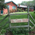 Su Casa Bed and Breakfast
