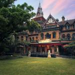 Photo of Hengshan Moller Villa Hotel