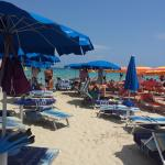 Photo de Hotel Spiaggia D'Oro