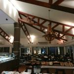 Restaurante Iguassu Golf Resort의 사진