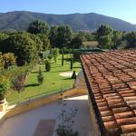 Photo de La Dimora Del Baco Hotel