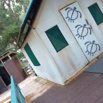 Photo de Kumu Camp at the Anahola Beach Retreat