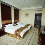 Foto de Hua Xia Hotel