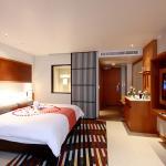 Photo de Ashlee Hub Hotel Patong