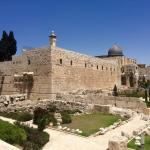 Old City of Jerusalem Photo