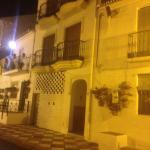 Photo de Hotel La Posada