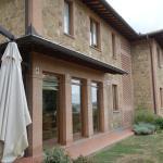 Piccolo Hotel La Valle Pienza Foto
