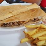 Foto de El Criollo Sandwich