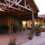 Photo de Ontiveros Hotel
