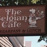Belgian Cafe Foto