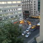 Window View - Grand Aras Hotel & Suites Photo