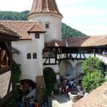 Foto de Secret Transylvania Guest House