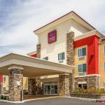Photo of Comfort Suites Redding