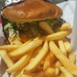 Garbage Burger