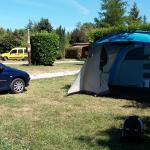 Camping la Renouillère Foto