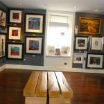 The Tony Huggins-Haig Gallery