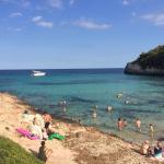 Playa Cala Romantica