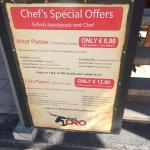 Мясной ресторан Black Toro