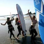 Tofino Surf Adventures Foto