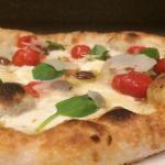 Vera pizza italiana