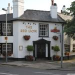 The Red Lion Hotel Foto