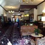 General Palmer Hotel Foto