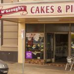 McKeoughs Cake Shop